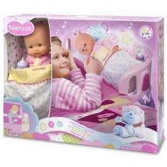 Bebe Nenuco - Dormi cu mine 7431 Famosa - Papusa