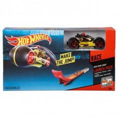 Jucarie Hot Wheels Lansator de putere BGX57 Mattel - Masinuta