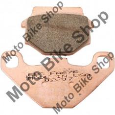 MBS Placute sinter frana Yamaha YFM 300 Grizzly 2X4 2013, FA67R, Cod Produs: FA67RPE