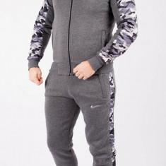 Trening NIKE barbati bumbac VATUIT model 2017 nou - Trening barbati Nike, Marime: S, Culoare: Din imagine