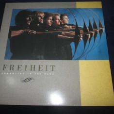 Freiheit – Romancing In The Dark _ vinyl(LP, album) UK - Muzica Pop Altele, VINIL