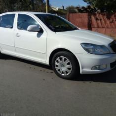 TVA deductibil.Skoda Octavia din 2012.