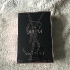 Parfum Yves Saint Laurent YSL black opium 90 ml sigilat - Parfum femeie Yves Saint Laurent, Apa de toaleta