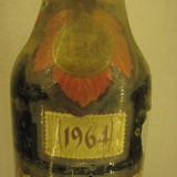 VIN BARBERA, la cantina di bacco, vinicola vallana, recoltare 1964 cl 72 gr 12, 5 - Vinde Colectie, Aroma: Sec, Sortiment: Rosu, Zona: Europa