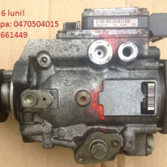 Pompa Injectie Bosch Opel vectra astra zamfira terminatie cod: 015
