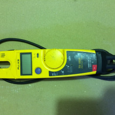 Fluke T5-1000 1000-Volt Continuity USA Electric Tester - Multimetre