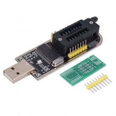 Programator FLASH EPROM 24XX / 25XX USB to TTL