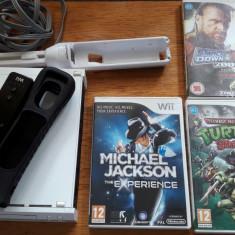 Consola Wii - Nintendo Wii