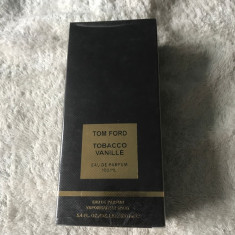 Parfum Tom Ford Tobacco Vanille 100 ml sigilat - Parfum unisex Tom Ford, Apa de parfum