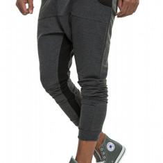 Pantaloni de Trening Barbati Carisma Gri 2000 - Pantaloni barbati Carisma, Marime: M, L, XL, Culoare: Din imagine