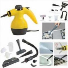 Aparat curatat cu aburi Steam Cleaner - Aparat de curatat cu abur