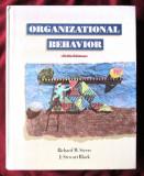"""ORGANIZATIONAL BEHAVIOR"", Richard M. Steers /J. Stewart Black, 1994. Carte noua"