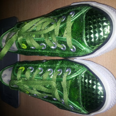 4 perechi de adidasi transport gratis prin posta romana - Adidasi dama Kappa, Culoare: Alb, Marime: 38 2/3