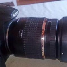 Vand Obiectiv Tamron 18-270 VC PZD montura Nikon - Obiectiv DSLR Tamron, Minolta - Md