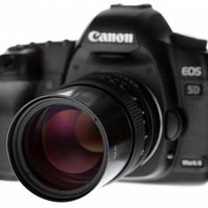 135mm F2.8 Pentacon MC M42 sn 4357 - Obiectiv DSLR, Tele, Manual focus, Nikon FX/DX
