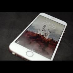 Iphone 6 s rose gold - Telefon iPhone Apple, Roz, 16GB, Neblocat