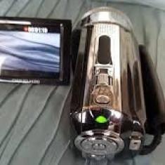 Camera toshiba camielo h20 aproape noua - Camera Video Toshiba