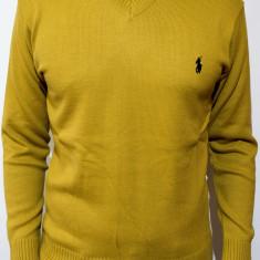 Pulover Polo by Ralph Lauren - pulover barbati pulover negru pulover cod 110, Marime: M, L, XL, Culoare: Albastru, Bleumarin, Grena, Gri, Mustar