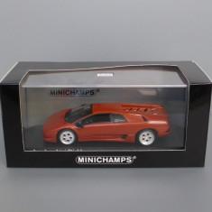 Lamborghini Diablo 1994, Minichamps, 1/43 - Macheta auto