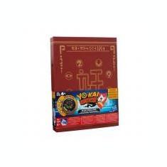 Cartea Colectionarului de Medalii Yo-Kai