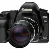 135mm F2.8 m42 Pentacon Electric 6923 pentru Canon Nikon Sony Fuji - Obiectiv DSLR Sony, Tele, Manual focus, Minolta - Md