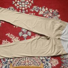 Pantalon gravide Yessica nou, marimea 40 - 42 - Blugi gravide