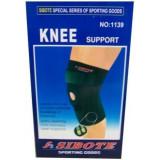 Suport Sibote pentru genunchi, cu tije metalice pentru sustinerea genunchiului