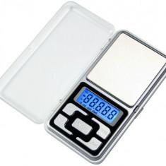 Cantar bijuterii 0.1 - 500 grame Portabil DIGITAL - nou cu garantie