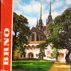 Brno - Autor(i): Dalibor Kusak, Zdenek Kudelka, Vlastimil Pantucek - Ghid de calatorie