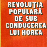 Revolutia populara de sub conducerea lui Horea - Autor(i): Stefan Pascu - Istorie
