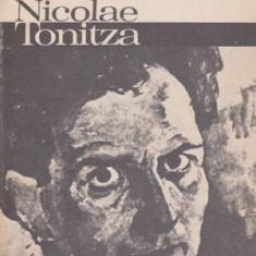 Pe urmele lui Nicolae Tonitza - Autor(i): Valentin Ciuca - Album Arta