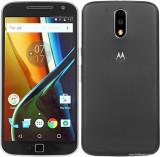 Folie Motorola Moto G4 Transparenta, Lucioasa
