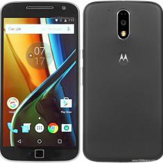 Folie Motorola Moto G4 Transparenta - Folie de protectie Motorola, Lucioasa