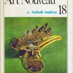 Art nouveau - Autor(i): S. Tschudi Madsen - Album Arta
