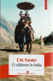 O calatorie in India - Autor(i): Edward Morgan Forster