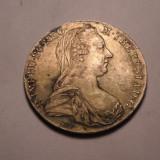 Taler Maria Theresia 1780 SF