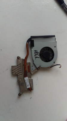 Racitor +  Cooler Ventilator Acer Aspire 5738Z MG55150V1 foto