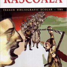 Rascoala - Autor(i): Liviu Rebreanu - Roman