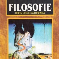 Filosofie pentru licee si scoli normale - Autor(i): Adrian - Paul Iliescu, Mihaela Miroiu, Adrian Miroiu