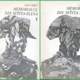 Memorialul din Sfanta-Elena vol.I - II - Autor(i): Las Cases - Istorie