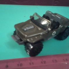 Bnk jc Matchbox - Jeep Hurricane - 2005 - Macheta auto Matchbox, 1:58