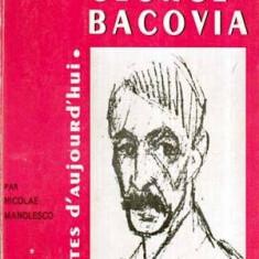 George Bacovia - Autor(i): Nicolae Manolescu - Roman
