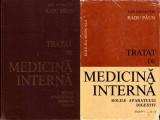 Tratat de medicina interna - bolile aparatului digestiv partea I - II