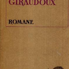 Romane - Autor(i): Jean Giraudoux