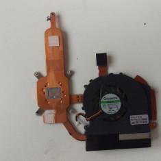 Racitor + Cooler Ventilator Acer TravelMate 4670 3QZB1TATN23