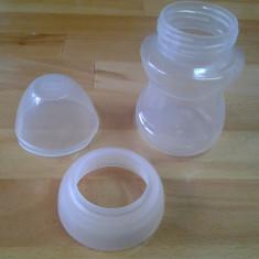 MAM Biberon anticolici 130 ml