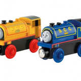 Locomotivele Bill si Ben, Thomas si prietenii sai, Fisher Price