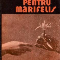 Orhidee pentru Marifelis - Autor(i): Leonida Neamtu - Carte SF