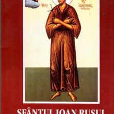Sfantul Ioan Rusul - Viata, minunile, Paraclisul, Acatistul si slujba - Autor(i): - Carti Crestinism
