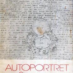Autoportret in timp - Autor(i): Dan Hatmanu - Album Arta